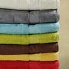 $29.99 for a Vibrant Dobby 6-Piece Towel Set
