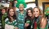 SFNightLife.com - Bar None: One- or Two-Day Passes to St. Patrick's Day PubCrawl on March 14 and 17 (75% Off). Three Options Available.