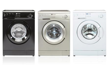 White Knight WM105V 5kg Washing Machine With Free Delivery