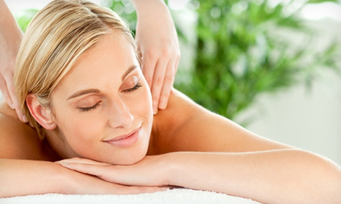 Sesen Skin Body Wellness - City Park West: One or Three 60-Minute Swedish or Deep-Tissue Massages at Sesen Skin Body Wellness (Up to 53% Off)