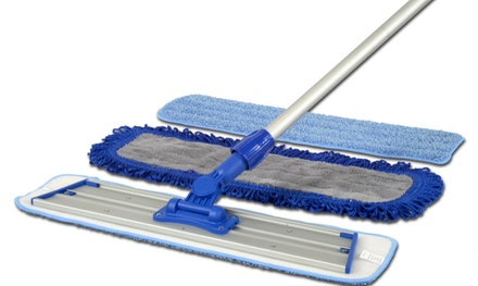 $25 for $50 Worth of Home-Cleaning Supplies — All Stage Cleaning Co.