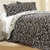 Hotel New York 3-Piece Quilted Bedspread Sets