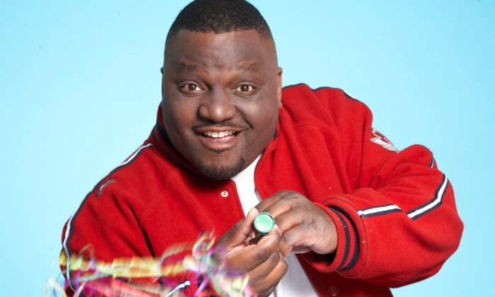Aries Spears - Toledo Funny Bone Comedy Club: Aries Spears at Funny Bone Comedy Club on August 20–23 (Up to 25% Off)