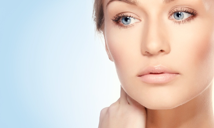 Shelley Sharp Skincare - Minnetonka: One Chemical Peel or One or Three Mini Microdermabrasions at Shelley Sharp Skincare (Up to 51% Off)