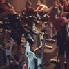 50% Off Indoor-Cycling Classes