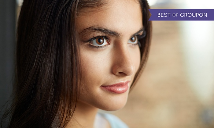 Pure Med Spa Cosmetic & Surgical Center - Pure Med Spa Cosmetic & Surgical Center: 20 Units of Botox at Pure Med Spa Cosmetic & Surgical Center (Up to 41% Off)