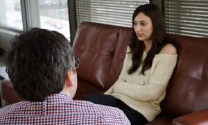Antonelli Paolo Psicoterapeuta: 6 o 12 sedute di consulenza psicologica individuale (sconto fino a 88%)