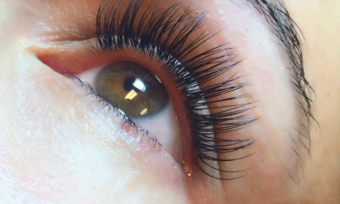 Lashes by Latrice at Fabulous Inspirations - Suwanee: Natural Mink Eyelash Extensions from Lashes by Latrice at Fabulous Inspirations (Up to 70% Off)