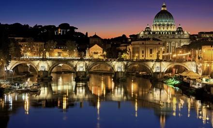 Camera Matrimoniale A Ponte Roma.Vacanza Roma Hotel Invictus In Offerta A 49 00