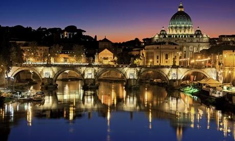 Roma: habitación superior doble para 2 personas en Hotel Invictus