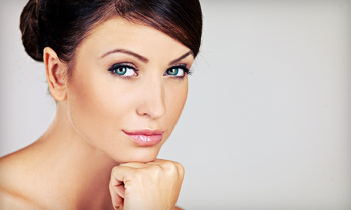 Glow Skin Boutique Spa - Phoenixville: Brightening, Vitamin C, and Microdermabrasion Treatments at Glow Skin Boutique Spa (Up to 58% Off). 4 Options Available.
