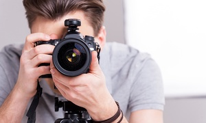 Excel with Business: Introductory or Advanced Online Digital Photography Course from Excel with Business (Up to 89% Off)