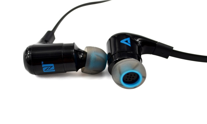 Atlas Media Co - Philadelphia: $10 for $20 Toward Bluetooth Headphone or Accessory at Atlas Media Co. Two Options Available.