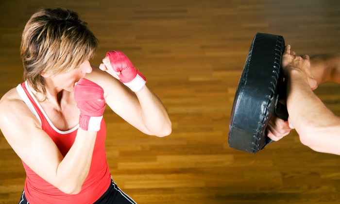 N1 Thai Boxing Academy - West Centre Town - Little Italy - Civic Hospital East: 10 Fitness Classes or One Month of Unlimited Fitness Classes at N1 Thai Boxing Academy (Up to 74% Off)