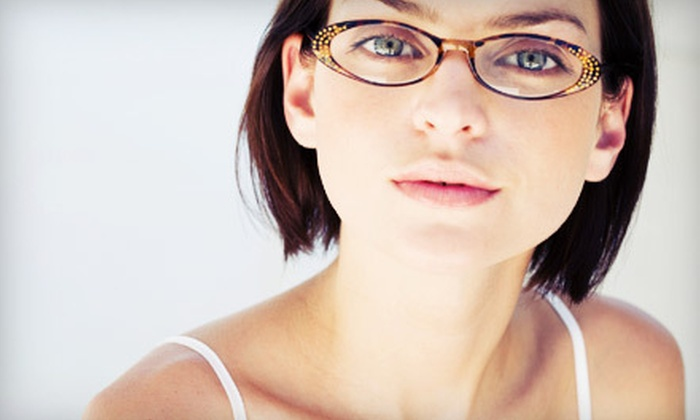 Pittsford Optical - Pittsford: Glasses and Sunglasses at Pittsford Optical (Up to 84% Off). Two Options Available.
