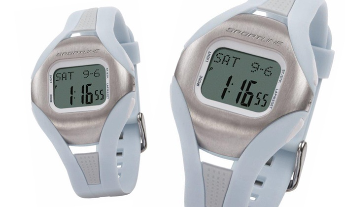 Solo 960 Pedometer and Heart Rate Monitor: Solo 960 Pedometer and Heart Rate Monitor. Free Returns.