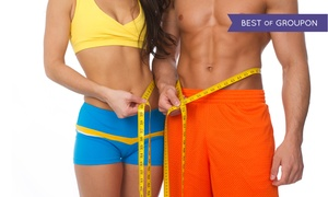Amherst Laser & Wellness Center: One, Three, or Six Laser-Lipo Sessions with Whole-Body Vibration at Amherst Laser & Wellness Center (Up to 80% Off)