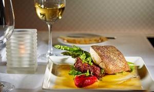 La Fontanella (Bracciano): Menu di pesce con calice o bottiglia di vino per 2 persone da La Fontanella sul Lago di Bracciano(sconto fino a 60%)
