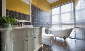B & B's Non Slip Surfaces Inc.: $150 for $300 Worth of Tiling Services — B & B's Non Slip Surfaces Inc.