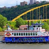 40% Off Gateway Clipper Sightseeing Cruise