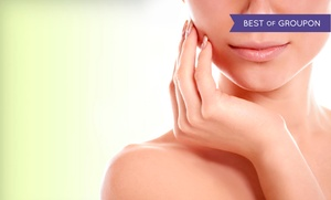 Perfectly Pixeled Wellness Spa: One or Three 45-Minute Microdermabrasions at Perfectly Pixeled Wellness Spa (Up to 55% Off)