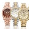Geneva Platinum St. Lucia Ladies' Watch