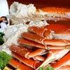 41% Off Seafood Meal with Drinks at Hokkaido Seafood Buffet