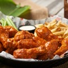 Up to 41% Off Meal for 2 or 4 at Hurricane Grill and Wings