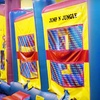 Up to 61% Off Kids' Indoor Bounce Sessions