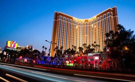 Treasure Island In Las Vegas Nv Groupon Getaways