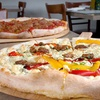 Up to 56% Off Pizza & Italian Fare at The Stone and Paddle