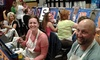 Paint and Pour - Paint and Pour Brighton: $24.99 for Two-Hour BYOB Painting Class for One at Paint and Pour Brighton ($35 Value)