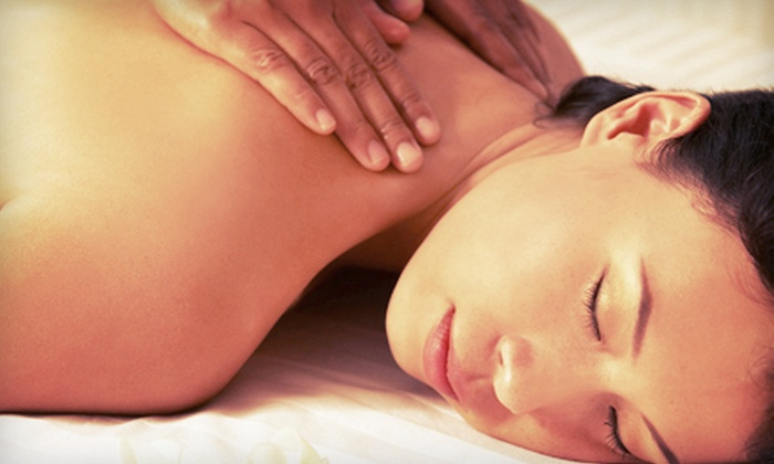 Synergy Wellness Clinic - Downtown Miami: One, Two, or Three 60-Minute Massages at Synergy Wellness Clinic (Up to 69% Off)