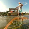 Up to 56% Off Stand Up Paddleboard Lessons and Rental