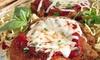 Tesoro Ristorante Italiano - Via Linda Corridor: Italian Food for Two or Four at Tesoro Ristorante Italiano (Up to 45% Off)