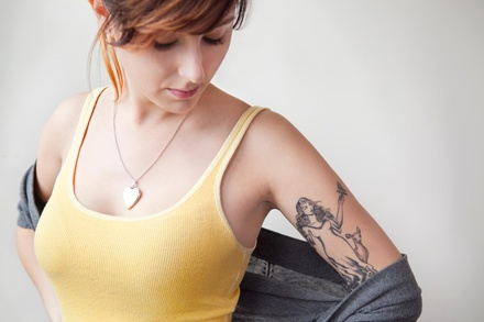 Two Laser TattooRemoval Treatments at The Swan Tattoo Removal  (76% Off)