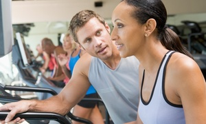 Bee Fit Health Club: 3, 6, or 10 Personal-Training Sessions at Bee Fit Health Club (Up to 76% Off)