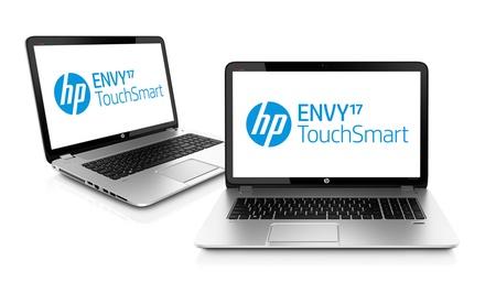 HP Envy TouchSmart 17.3
