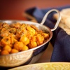 45% Off Indian Cuisine at Da India Curry House