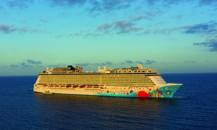 Caribbean Cruise From Cruise Direct In New York Ny