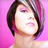 57% Off Haircut and Color Treatment in Troutman