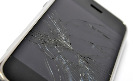 Repair Services for iPads, iPhones, and Windows Computers at iDeviceDoctor (Up to 60% Off). Four Options Available.