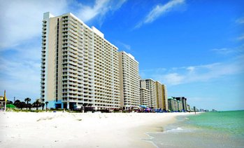 Spacious Waterfront Condos in Panama City Beach