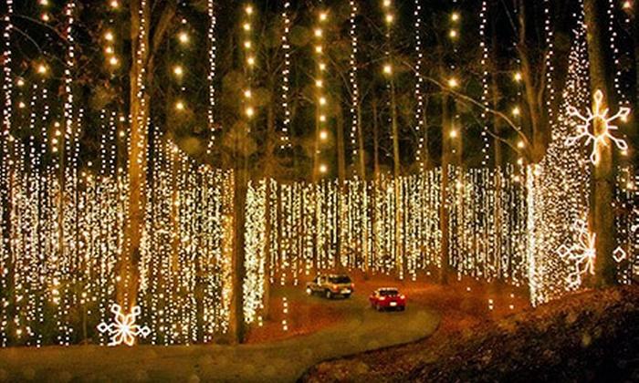 Callaway Gardens Atlanta In Pine Mountain Ga Groupon