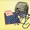 $10.99 for a Cardinal Games Bingo Cage Set
