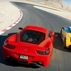 Up to 68% Off Supercar Driving Experience