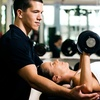 Up to 76% Off Personal Training