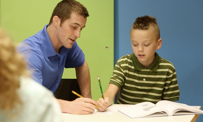 After School Advantage - Lyons: One Month of After School Care and Homework Program for One or Two from After School Advantage (Up to 50% Off)