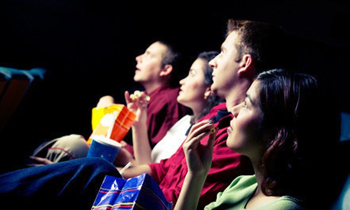 Wilmette Theatre - Wilmette: $15 for a Vintage Movie Theatre or Live Event Outing with Popcorn and Drinks for Two at Wilmette Theatre ($27.75 Value)