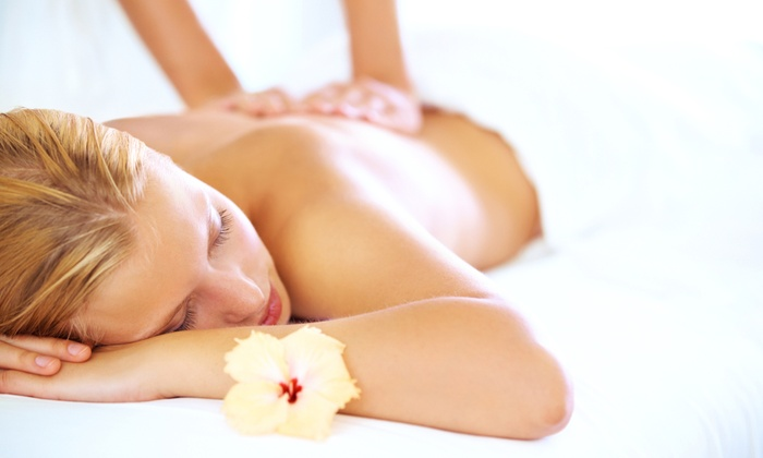 Custom Relaxation - Parma: Relaxation Massage from Custom Relaxation (Half Off)